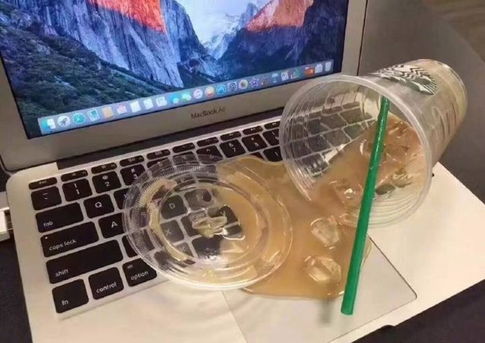 Macbook air repair in london