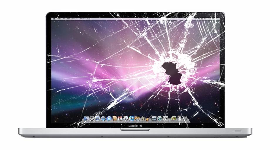 apple macbook pro glass repair