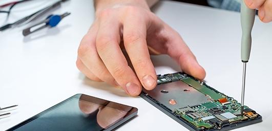iphone repair in London