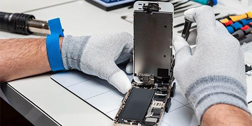 Apple phone repair