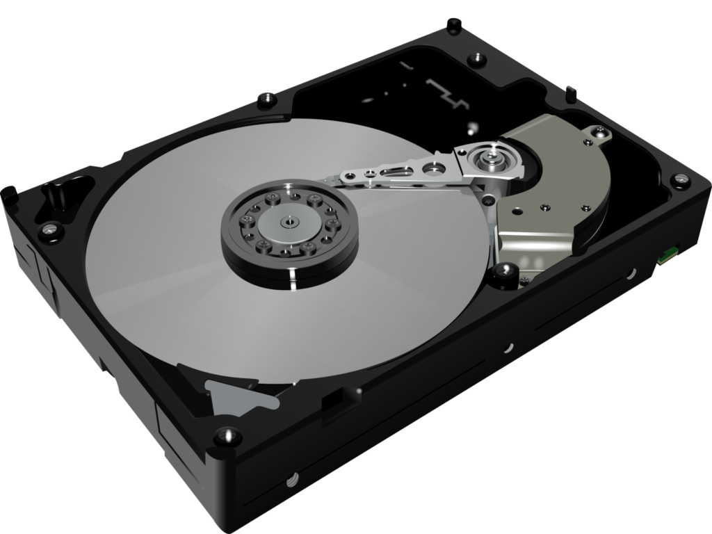 Hard Drive Data Recovery London