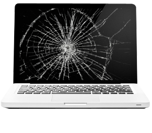Macbook screen glass repair