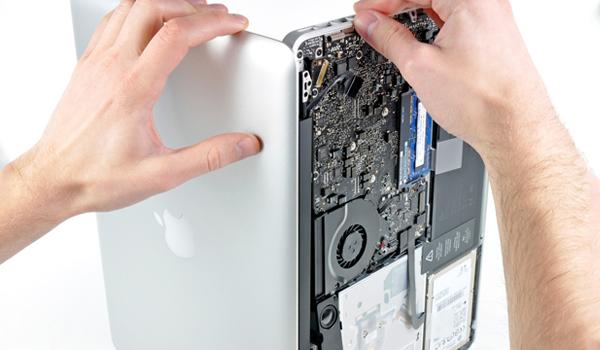 Mac repair in london